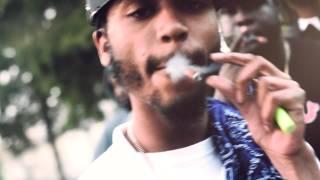 Gleesh Ft Buck & ScobzNoJoke - Adrenaline (Official Video) [GANG SHXT THA MIXTAPE]