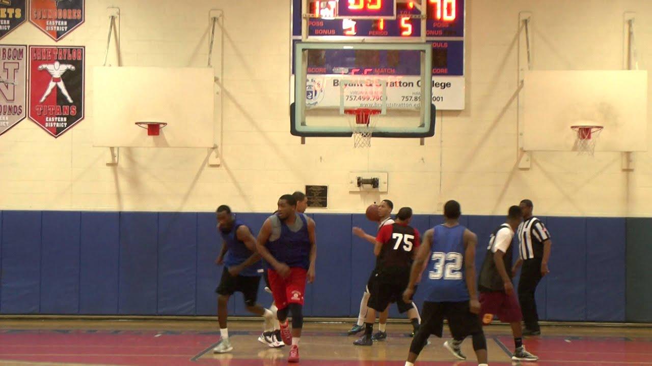 Portsmouth basketball summit highlights youtube