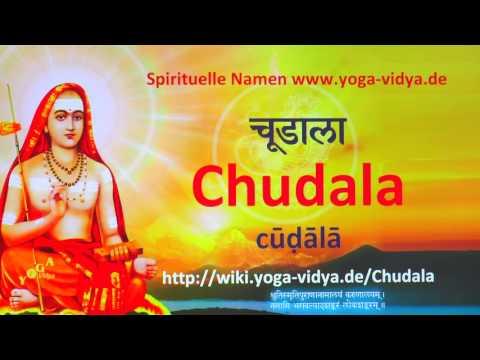 Spiritueller Name Chudala