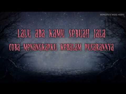 SARASVATI - CERITA KERTAS DAN PENA (Feat INK ROSEMARY) [Lirik Video]