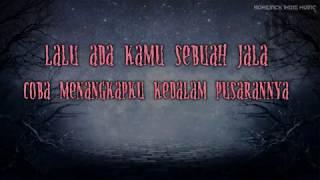 SARASVATI CERITA KERTAS DAN PENA Feat INK ROSEMARY Lirik Video