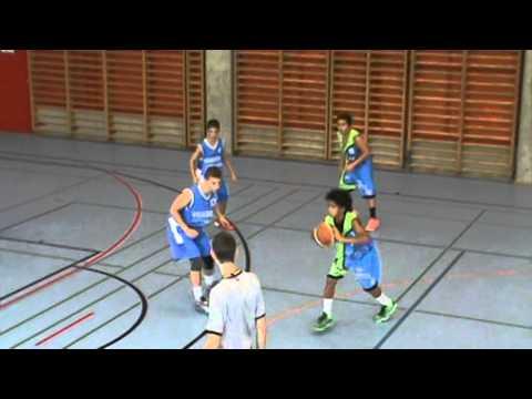 Coll.-Muraz - Chablais vs Versoix 10 Oct - 42