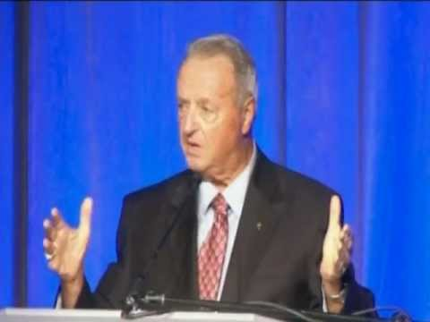 WCS - 2011 Charlie Ward Tribute to Excellence - Feat. Bobby Bowden (Part 3)