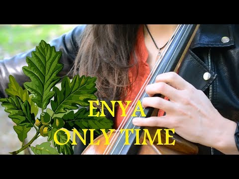Enya - Only Time Cello Cover