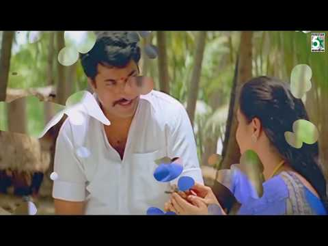Marumalarchi Super Hit Lyrics Audio Jukebox | Mammootty | Devayani