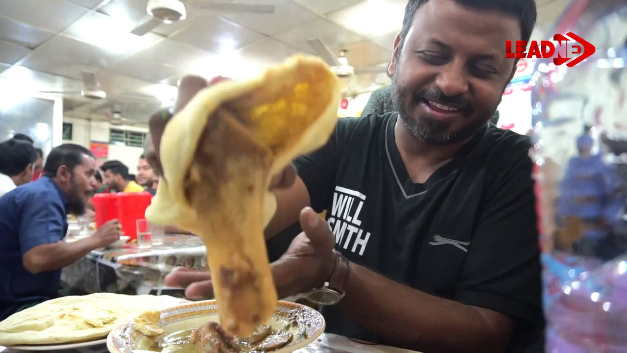 Plates Of Tradition Channel Trailer | Bangla Food Vlog