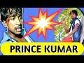 PRINCE KUMAR M | PRIKISU Series | Part 69 | Vigo Video Funny Comedy