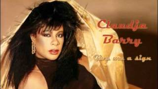 Claudja Barry - Give me a sign