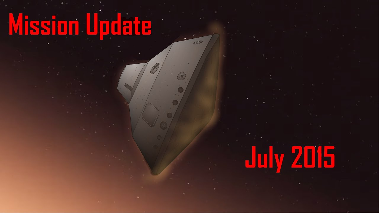 mars mission update - photo #19