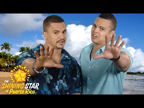 Primo & Epico invite you to The Shining Star of Puerto Rico Resort and Hotel