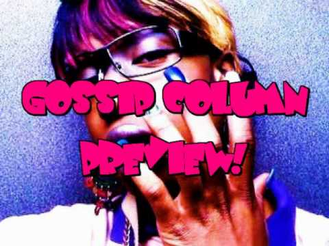 Gossip Column Preview