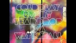 Coldplay - Every Teardrop is a Waterfall (Instrumental)