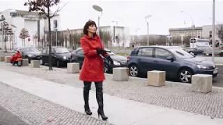 Diba in Berlin Teaser