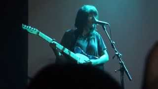 Courtney Barnett  - Canned Tomatoes (Whole)  - Bowery Ballroom NYC  - 2015-05-21