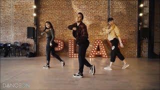 """MEANT TO BE"" - Bebe Rexha ft. Florida Georgia Line / DANCE VIDEO / Emma Broz Video"