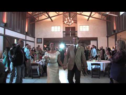 Morgan & Richie Wedding Highlight Video: Crissman Videography