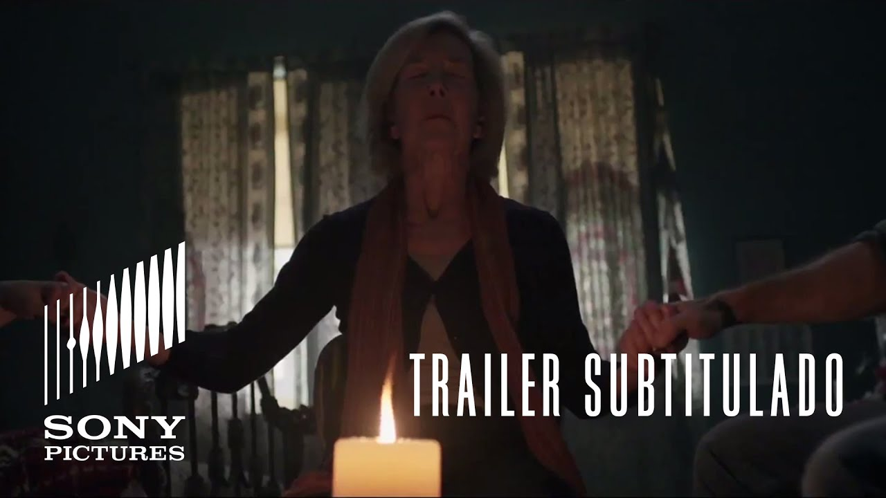 LA NOCHE DEL DEMONIO 3 | Teaser trailer subtitulado (HD) - YouTube