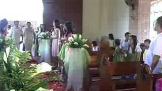 Wedding ni Coney