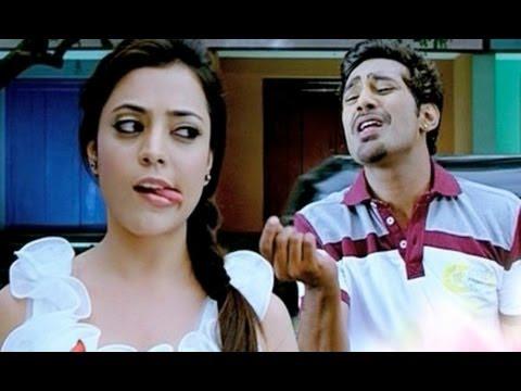 Saradaaga Ammaayitho Nanne Koddiga Song Trailer - Varun Sandesh, Nisha Aggarwal, Charmme Ka