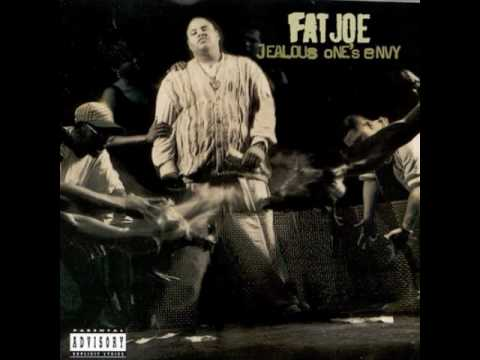 Fat Joe - The Shit is Real [Best Quality]