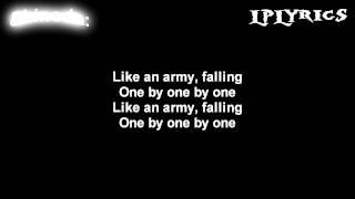 Linkin Park- In My Remains [ Lyrics on screen ] HD