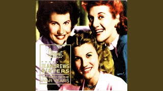 Boogie Woogie Bugle Boy (From Company C)