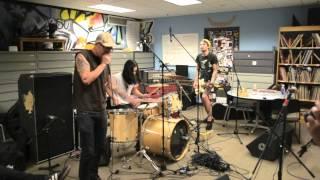 Hides - Vows (Live on KPSU