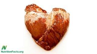 Tučná jídla mohou zhoršit funkci tepen