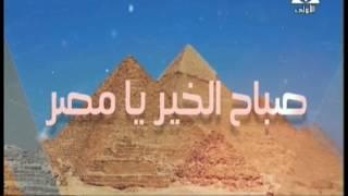 فيديو| خبير أمني: 25 يناير ملحمة تاريخية للشرطة