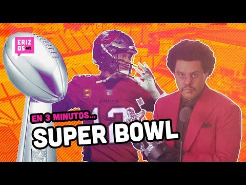 ¿Qué es el Super Bowl? | En 3 minutos... | Erizos