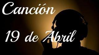 Alvaro HM - 19 de Abril YouTube Videos
