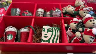 Starbucks Holidays are Here! Free Reusable Cup