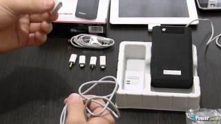 Обзор внешнего портативного аккумулятора Yoobao Power Bank Magic Box YB-655 Pro 13000 mAh