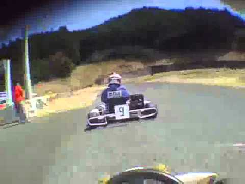 Ra! Rental KART Endurance Race #1 on 2011 - Final Race 1st stint