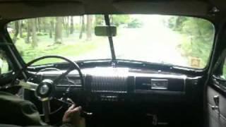 1939 Buick Century Sedan