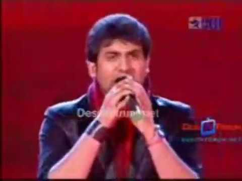 HARSHIT SAXENA || KURBAN HUA || WHAT ENERGY || MUSIC KA MAHA MUQUABALA