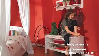 Детская мебель из Белоруссии