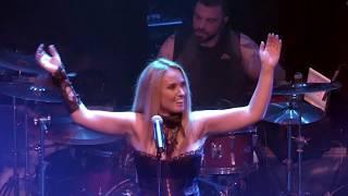 Download lagu Chrysilia – The Mummers' Dance (Loreena McKennitt live cover)