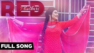 Anmol Gagan Maan - Red Phulkari   Anmol Gagan Maan   Latest Punjabi Songs 2015   Jass Records