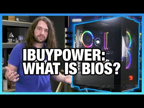 iBUYPOWER vs. Walmart System Build Review