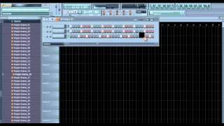 Tutorial De Instrumental Perreo PISTA REGGAETON REMAKE FLP (By. PilonMusic)