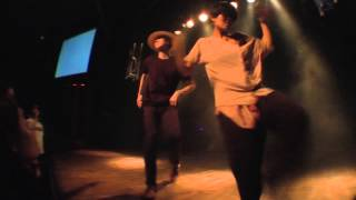 UNO × NOPPO(s**t kingz) / flux vol.3  DANCE SHOW