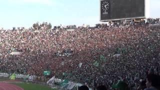 Raja vs Etoile Sportive du Sahel 2 - 0,  CLASH  سقسي البطة