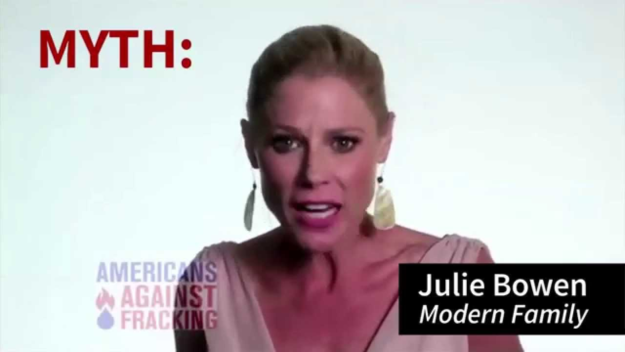 Hollywood Actors and Activists Debunked by California Independent Peer-Reviewed Study on Fracking