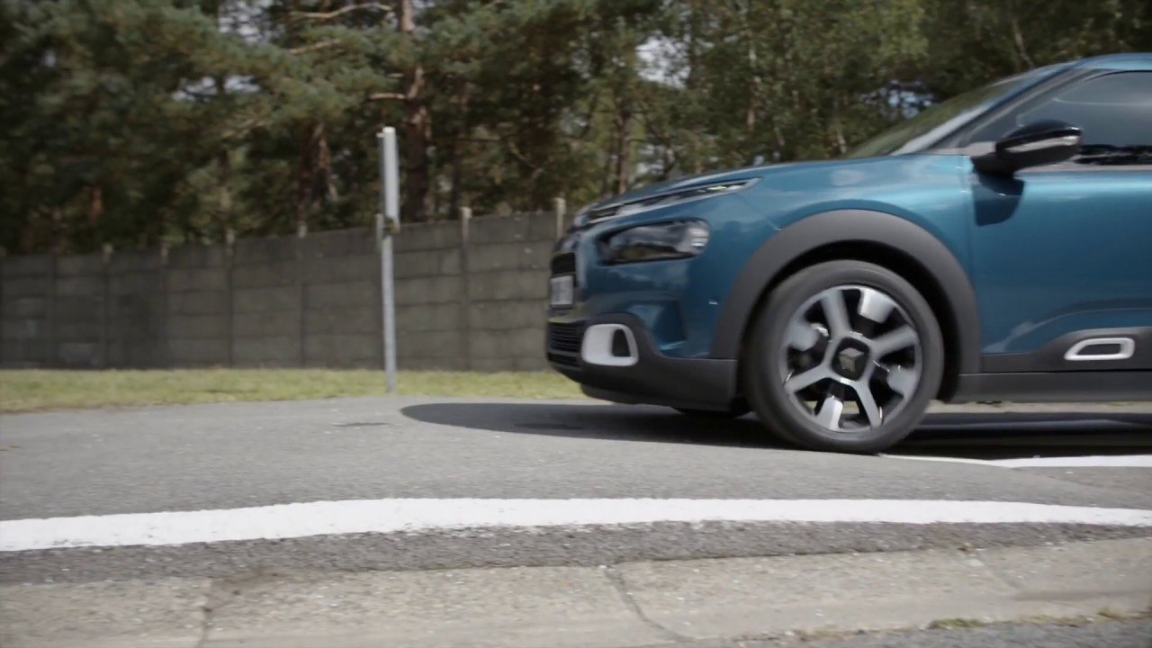 Citroën C4 Cactus Hatch Showroom | Book a Test Drive