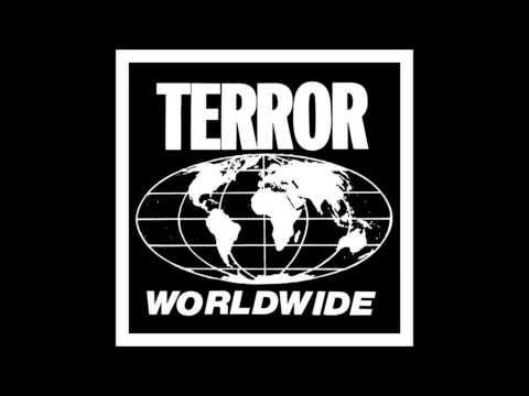 Johnny Napalm  @ Terrorlicious (Sensuele Trommelvlies Massage)