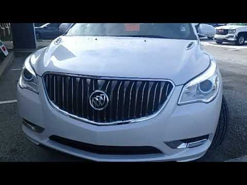 Used 2016 Buick Enclave Plainfield In Indianapolis In 13113 Youtube