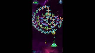 [Campaign] Level 26 GALAXY ATTACK: ALIEN SHOOTER | Best Relax Game Mobile | Arcade Space Shoot