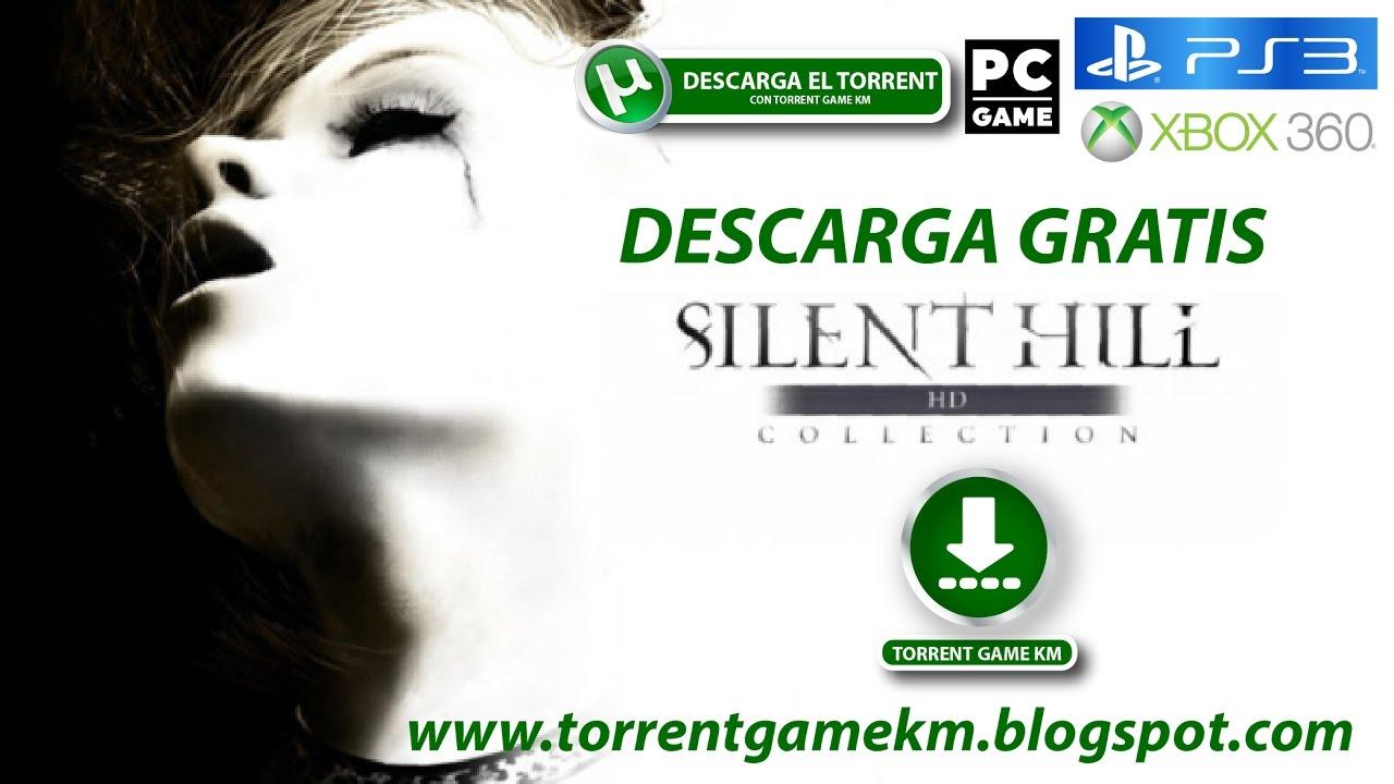 silent hill 1 pc ita torrent