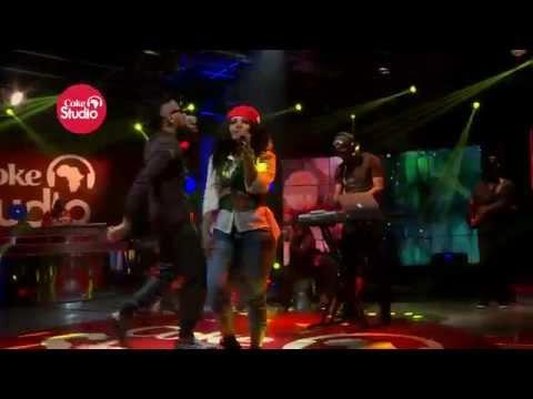 Phyno & Neymar Perform Man of the year on Coke Studio